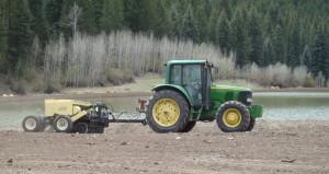 Seeding & Reclamation