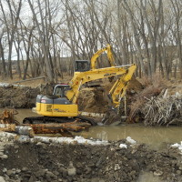 River & Wetland Restoration
