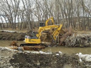 River & Wetland Restoration