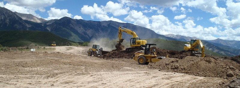 General Excavation