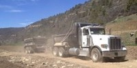 Excavation and Trucking